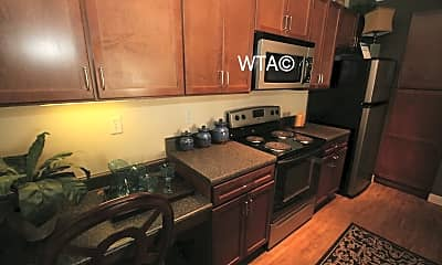 Kitchen, 14200 Vance Jackson, 1