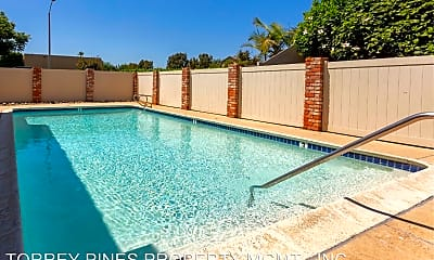 Pool, 540 Naples St, 0