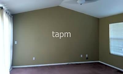 Bedroom, 3902 Gold Rush Ct, 1