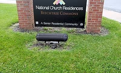 Beechtree Commons, 1