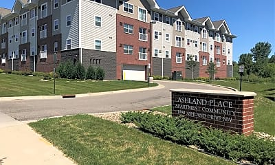 Ashland Place Apartments, 1