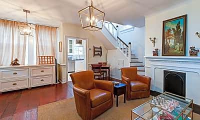 Living Room, 183 Rutledge Ave, 1