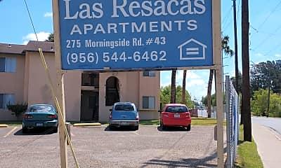 Las Resacas Apartments, 1