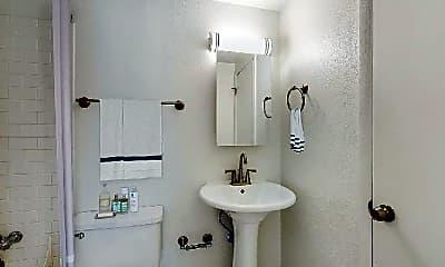 Bathroom, 166 S Logan St, 2