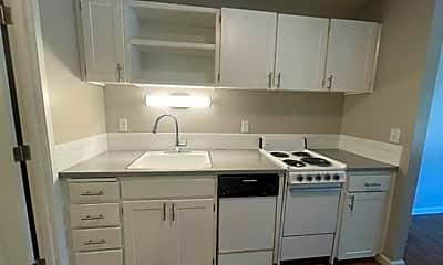 Kitchen, 12540 SE Powell Blvd, 1
