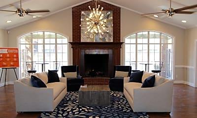 Living Room, Elevate 5050, 0