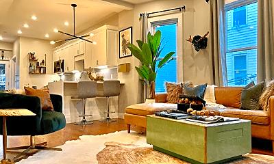 Living Room, 33 Condor St, 0