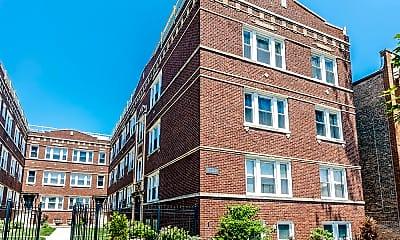 Building, 4836 W Hutchinson St 302, 0