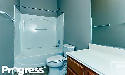 Bathroom, 3421 Casa Alto Ave, 2