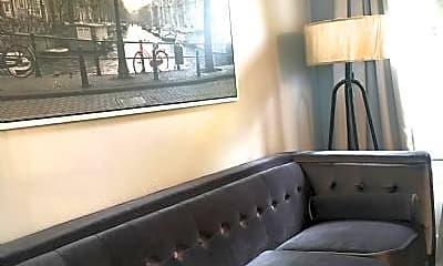 Living Room, 1051 Prospect Pl, 1