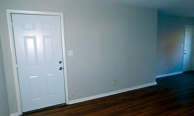 Bedroom, 2841 Belvedere Ln, 1