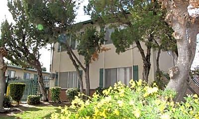 Eastern Villa Apartments, 0
