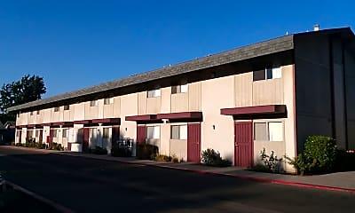 Cedar Gardens Apartments, 0