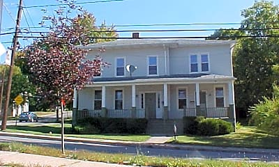 Building, 184 N Main St, 0