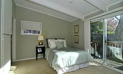 Bedroom, 1545 Stanford Ave, 2