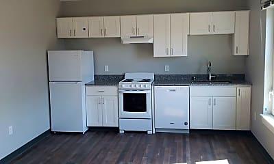 Kitchen, 16 Cutts Ave, 1