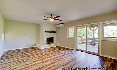 Living Room, 4617 Don Pio Dr, 1