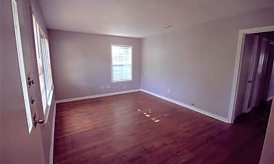 Living Room, 6018 Beldart St, 2