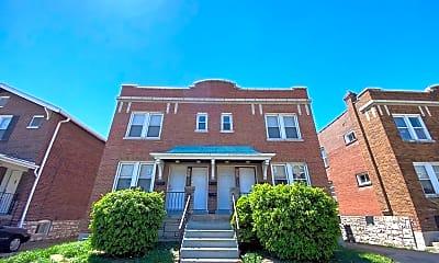 Building, 3644 Bates St, 0
