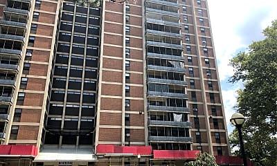 Westpark Apartments, 0