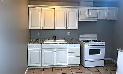 Kitchen, 850 Prescott Way, Unit D, 0