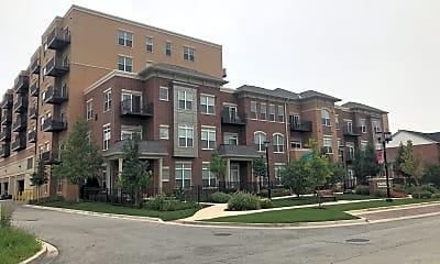 North District Apartment/Retail Development, 0