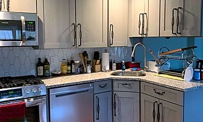 Kitchen, 322 Sunset Hill Rd E 2, 1