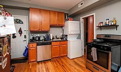 Kitchen, 2040 W Charleston St 1R, 1
