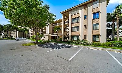 Building, 4540 NE Sandpebble Trce 206, 2