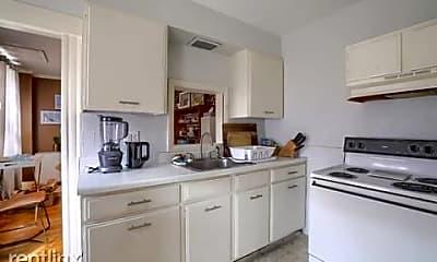 Kitchen, 102 W Merrimack St, 1