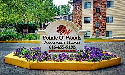 Pointe O' Woods, 2