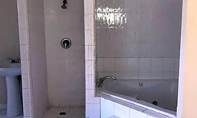 Bathroom, 182 W 35th St, 2