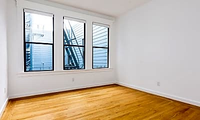 Bedroom, 1155 Howard St, 0
