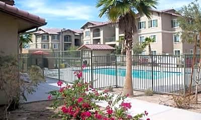 Valle Del Sol Apartments, 2