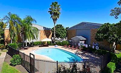 Pool, Newport Oaks, 2