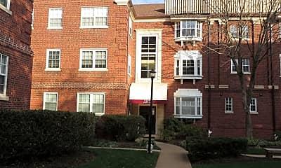Building, 2107 N Scott St, 0