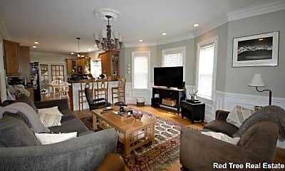 Living Room, 53 Hobart St, 0