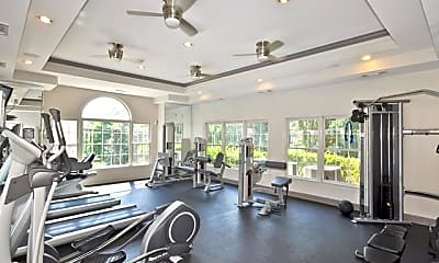 Fitness Weight Room, 6210 Peachtree Dunwoody Road Northeast Unit #2, 2