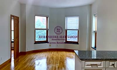 Living Room, 683 Tremont St, 1
