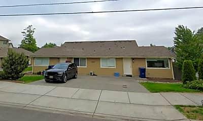 Building, 11529 Marino Ave, 0