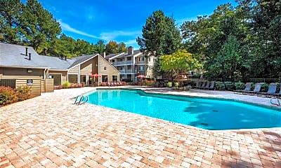 Pool, Rosemont Apartment Homes, 0