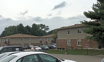 Badger Apartments, 0