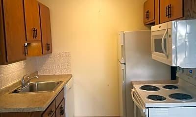 Kitchen, 101 S University Dr, 1