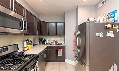 Kitchen, 4735 N Drake 1, 1