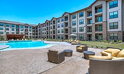 Pool, Haven at Westheimer, 2