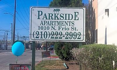 Parkside, 1