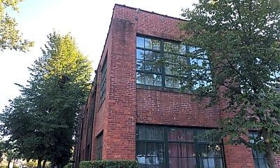 Silk Mill Lofts, 2