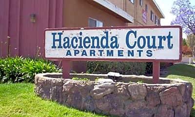 Hacienda Court, 0