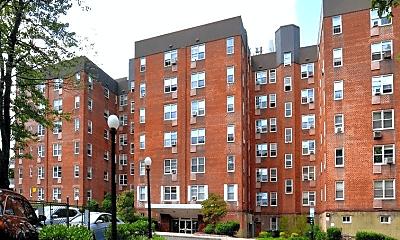 Building, 140 Pelham Rd, 0