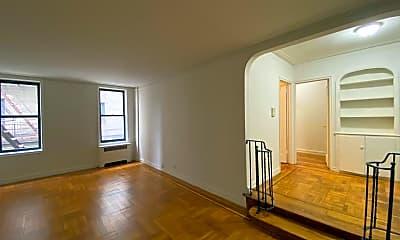 Living Room, 600 W 218th St, 0
